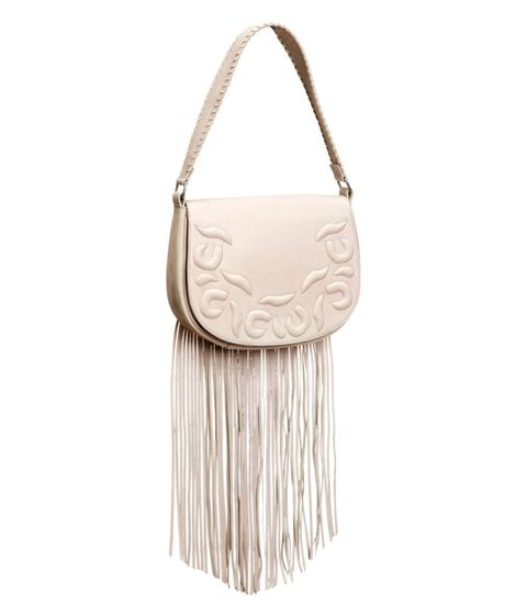 "<p>H&M Leather Bag with Fringe, $80; <a href=""http://www.hm.com/us/product/86203?article=86203-A&cm_vc=SEARCH"">hm.com</a></p>"