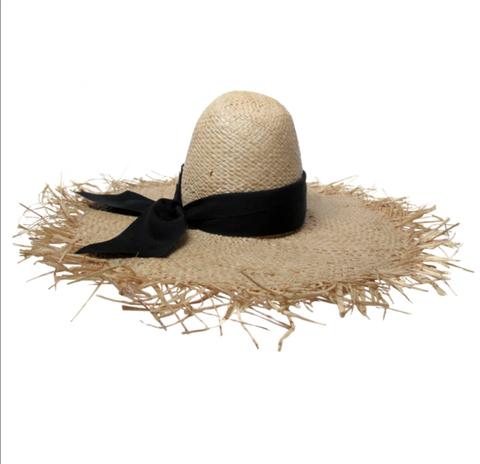 "<!--StartFragment-->Gigi Burris &eacute;t&eacute; Raffia Hat, $355; &lt;a target=""_blank"" href=""http://gigiburris.com/shop/ete-raffia-hat""&gt;gigiburris.com&lt;/a&gt;   <!--EndFragment-->"