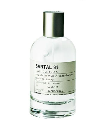 """""""<a target=""""_blank"""" href=""""http://lelabofragrances.com/uk_en/santal-33-100ml-3-4fl-oz.html"""">Santal</a> for me is the Four Seasons of scents—<!--EndFragment-->and I wear it in all four seasons! From bottle to skin, Santal transforms into something that is uniquely you. Masculine and sexy for me and something completely different, yet, surprisingly as striking for woman. I've never received more compliments in my life—<!--EndFragment-->seriously! it's such an addictive comfort."""" -Yashua Simmons, Associate Editor"""