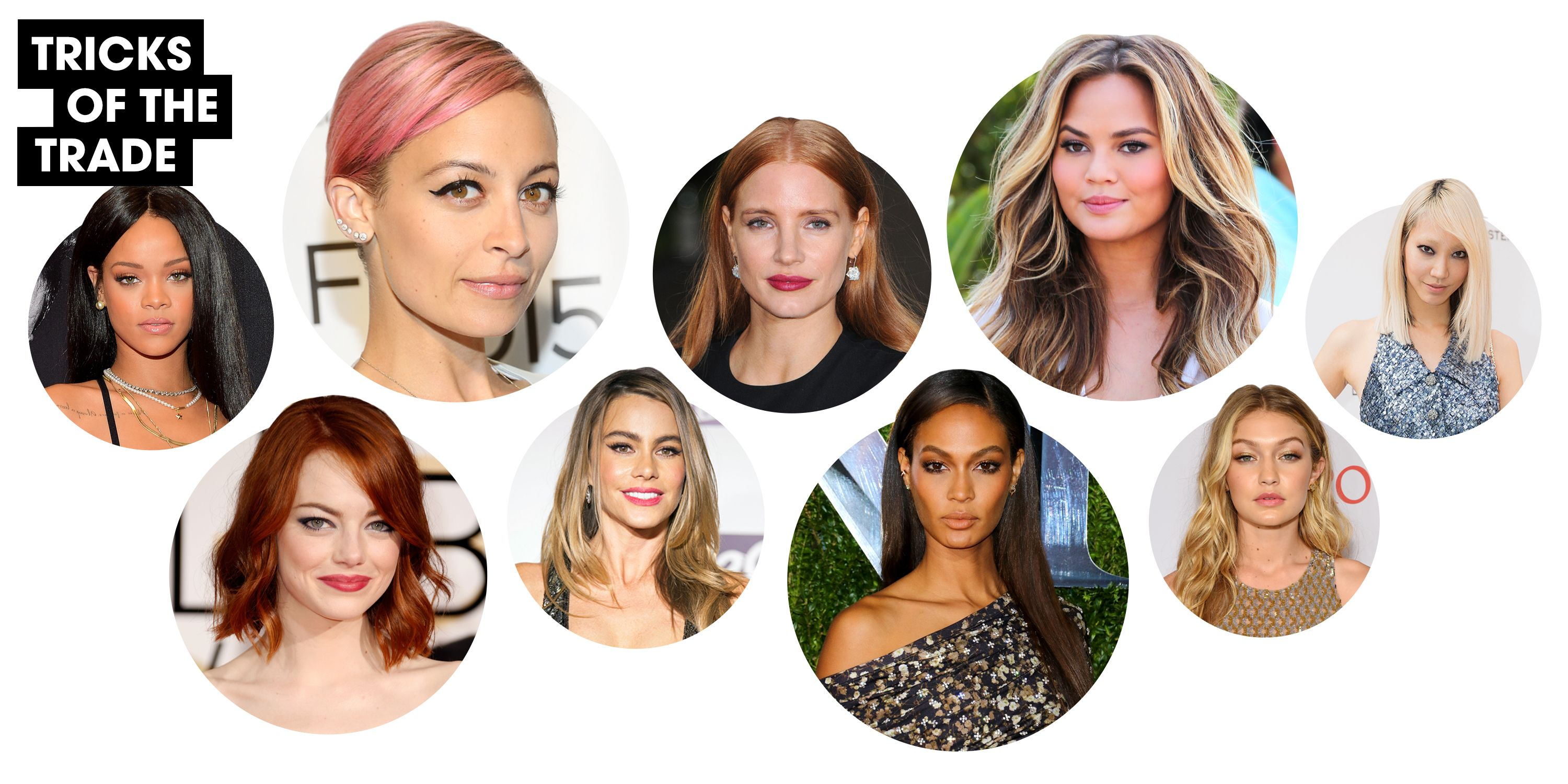How To Keep Hair Color From Fading Best Shampoos For Color Treated