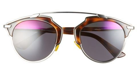 "Dior So Real Sunglasses, $595; <a href=""http://shop.nordstrom.com/s/dior-so-real-48mm-sunglasses/4118278?cm_mmc=Google_Product_Ads_pla_online-_-datafeed-_-women:eyewear:sunglasses-_-733793_3&mr:referralID=2a924cb3-1f5a-11e5-9549-005056947d48"">nordstrom.com</a>"