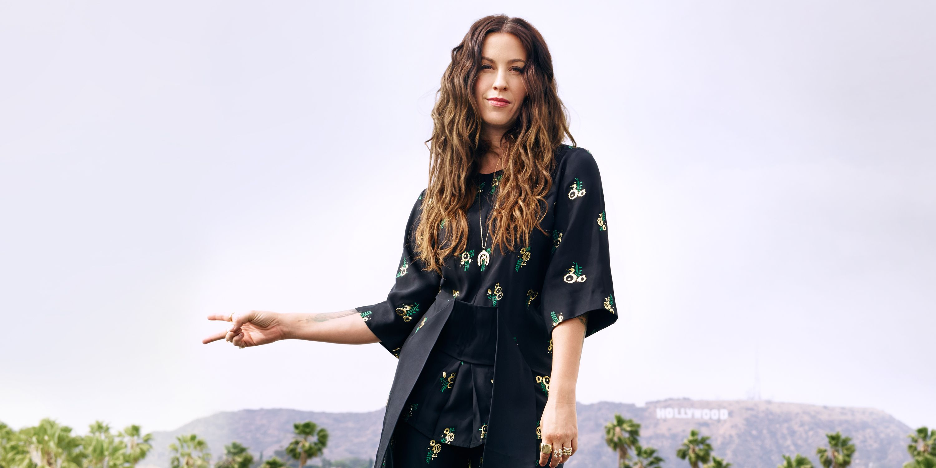 20 Years After Jagged Little Pill Alanis Morisette Gets The Last