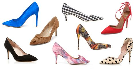 23 Office Pumps at Every Price Point