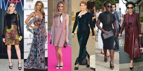 Clothing, Footwear, Dress, Outerwear, Style, Fashion accessory, Formal wear, Fashion, Street fashion, One-piece garment,