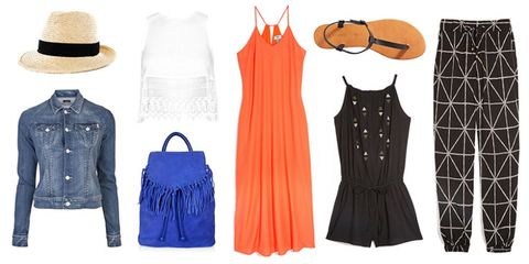 af4407d4a91 6 Perfect Outfits for Any Weekend Getaway