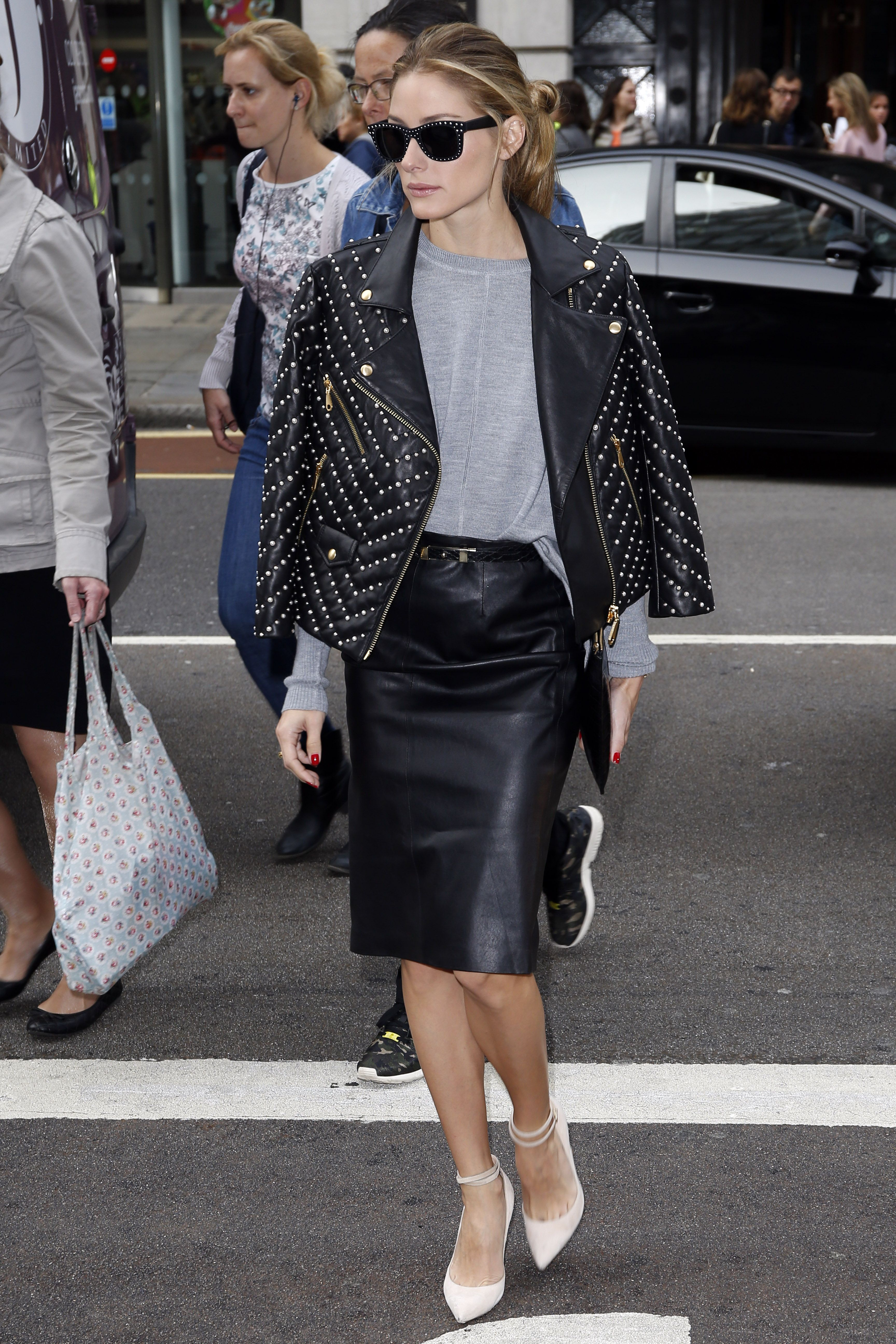 25 all time best pictures of olivia palermo style and fashion - 25 All Time Best Pictures Of Olivia Palermo Style And Fashion 37