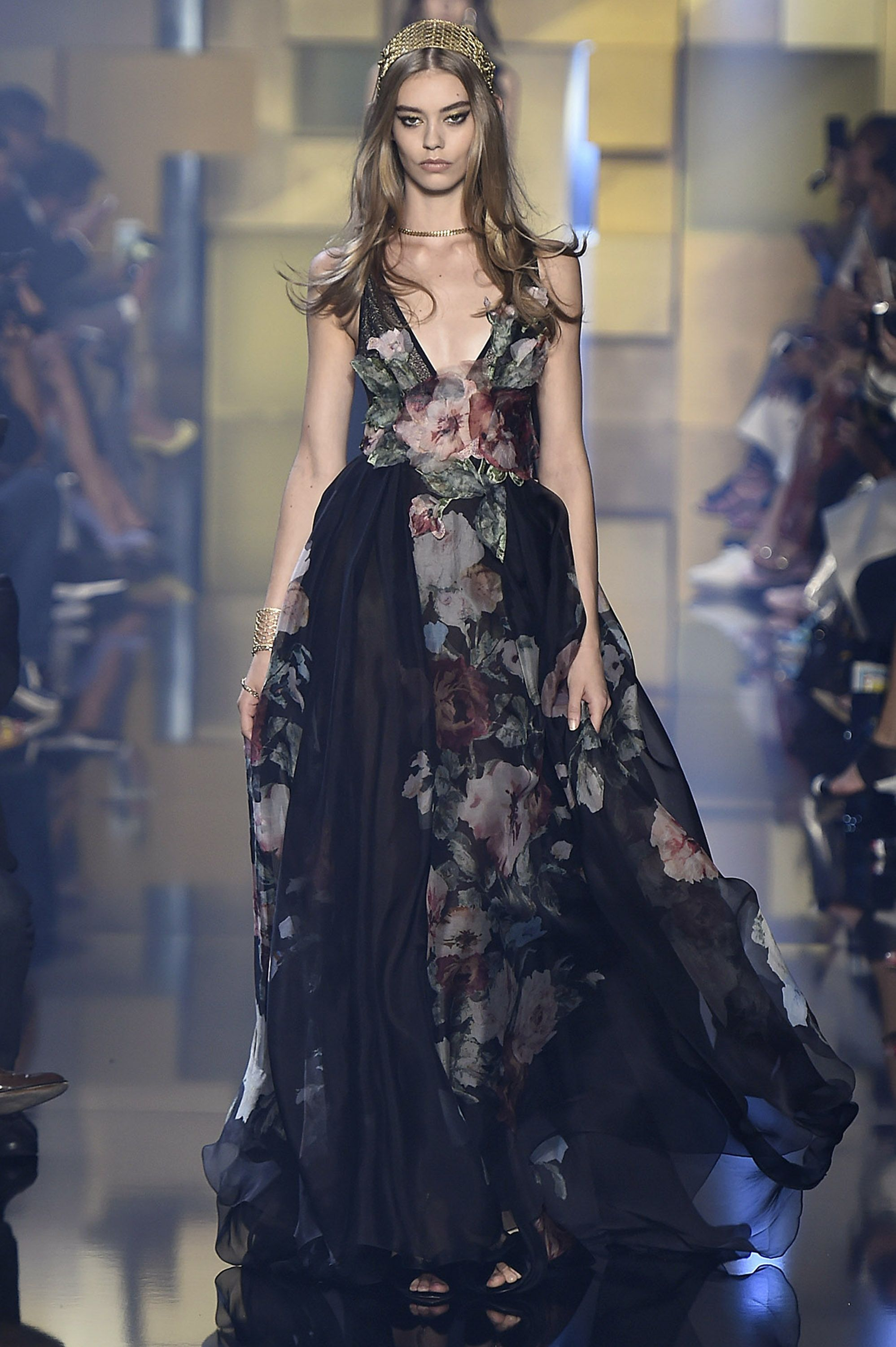 The Best Gowns From Paris Couture Week