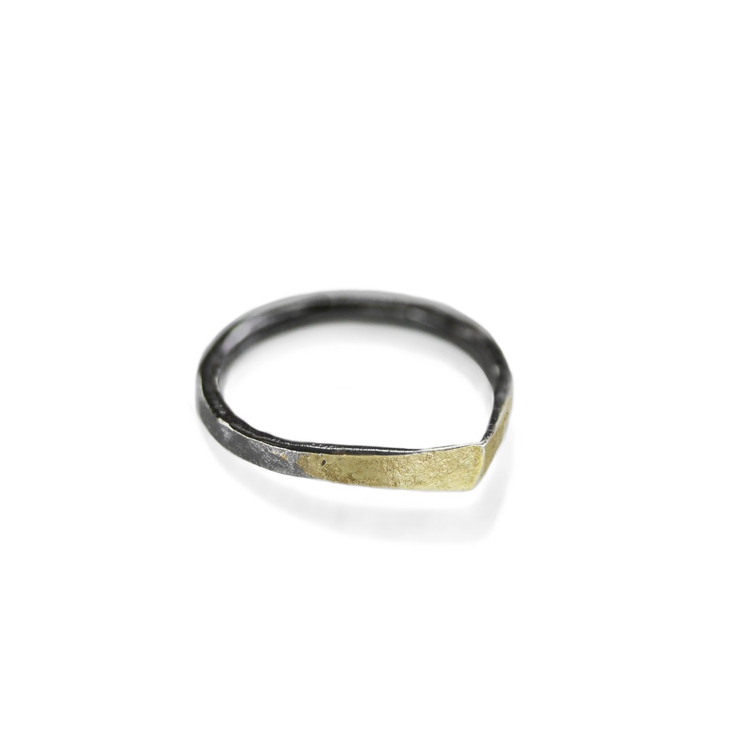 beyond the gold band 17 unconventional wedding bands to try