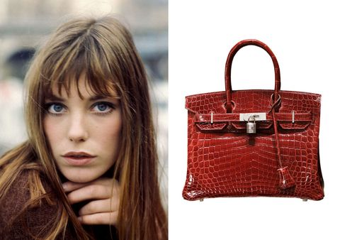 0afbcdc1f Jane Birkin Wants Her Name Removed from the Birkin Bag - Jane Birkin ...