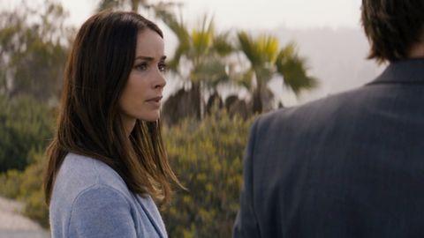 True Detective Season Two Episode Five Recap Abigail Spencer