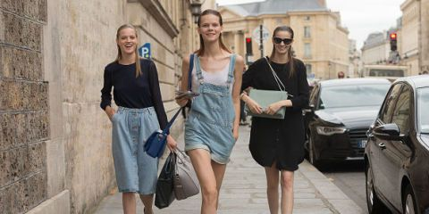 Summer Style: Seasonal Dressing for Every City