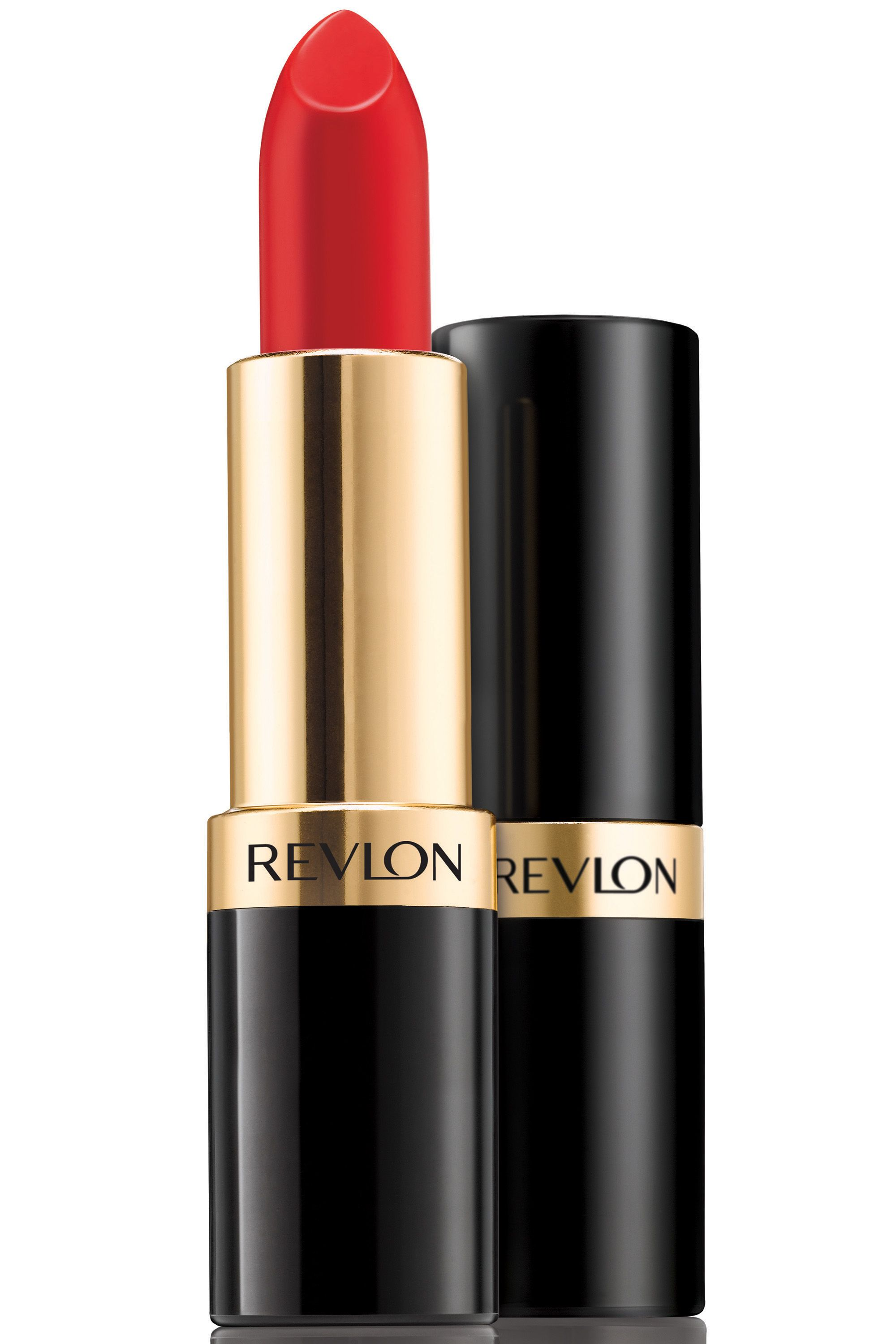 """<p>This glamorous Hollywood red has been the top-seller since the 1950s.</p><p><strong>Revlon</strong> Super Lustrous Lipstick in Fire & Ice, $6, <a href=""""http://www.drugstore.com/revlon-super-lustrous--creme-lipstick-fire-and-ice/qxp36032"""" target=""""_blank"""">drugstore.com</a>.</p>"""