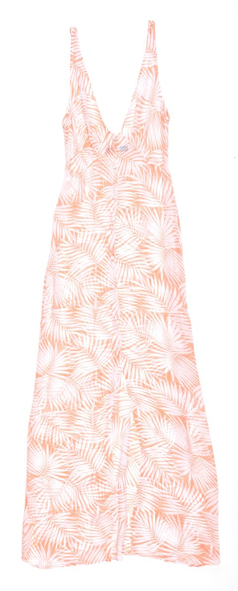 "<p>For Love & Lemons Desert Palm Maxi Dress, $176; <a href=""http://shop.forloveandlemons.com/collections/clothes/products/desert-palm-maxi-dress-peach"">forloveandlemons.com</a></p>"