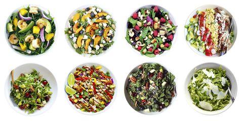 50 Summer Salads You'll Actually Enjoy Eating