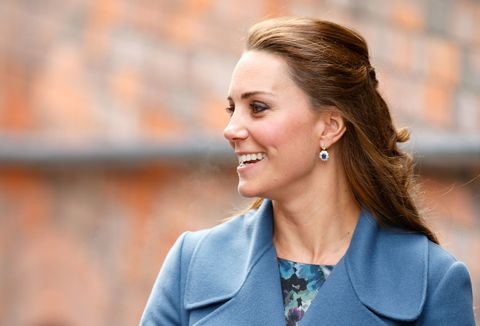 How Kate Middleton Imploded the Class System and Gave Rise to a New Kind of Brit