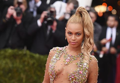 Beyonce Drops $311K on a Pair of Shoes