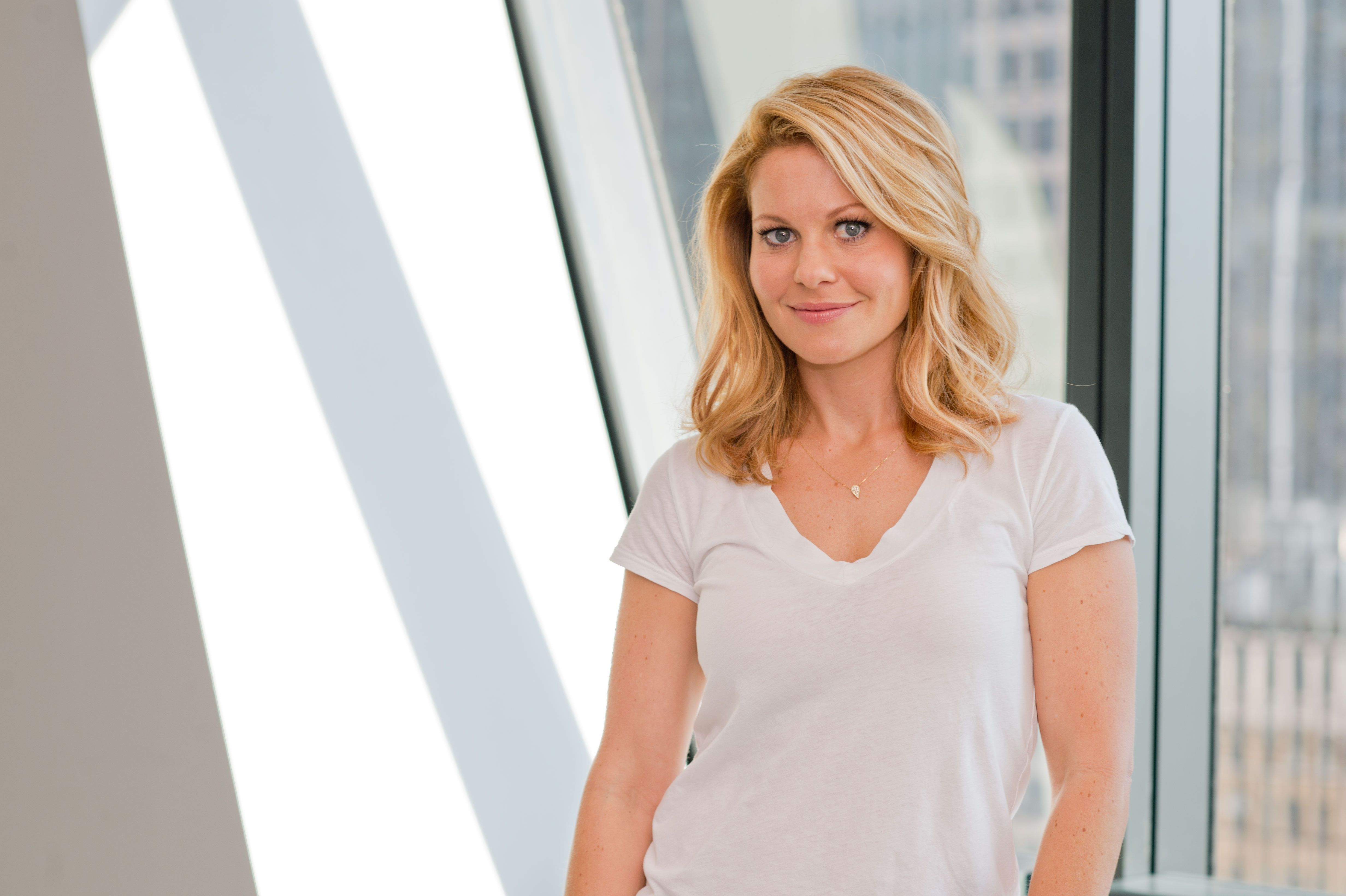 Candace Cameron Bures Must-Have Beauty Product Is Something You Already Own Candace Cameron Bures Must-Have Beauty Product Is Something You Already Own new images