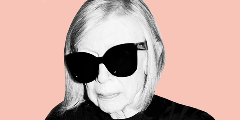 73e58fe07c Who Owns Joan Didion