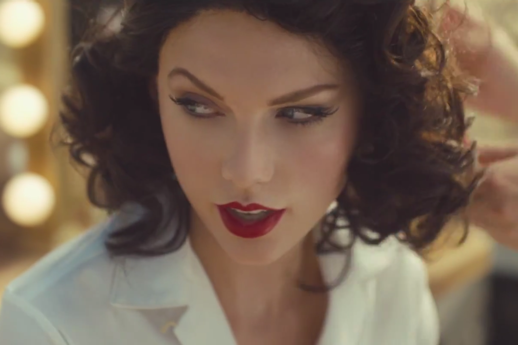 Here Is Taylor Swift S Video For Wildest Dreams