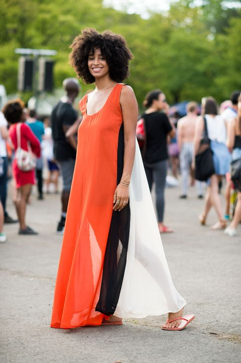 street style from afropunk