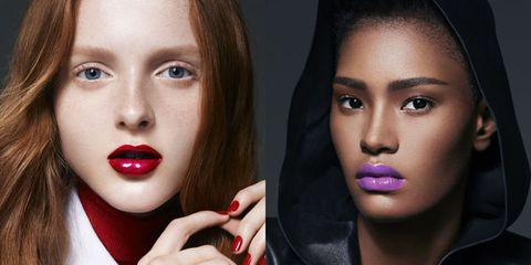 Lip, Cheek, Brown, Skin, Chin, Forehead, Eyelash, Eyebrow, Red, Style,
