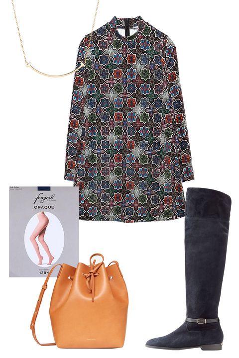 Product, Brown, Textile, Pattern, Bag, Fashion accessory, Boot, Fashion, Shoulder bag, Tan,