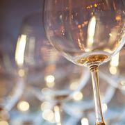 Drinkware, Stemware, Glass, Barware, Wine glass, Fluid, Champagne stemware, Tableware, Transparent material, Reflection,