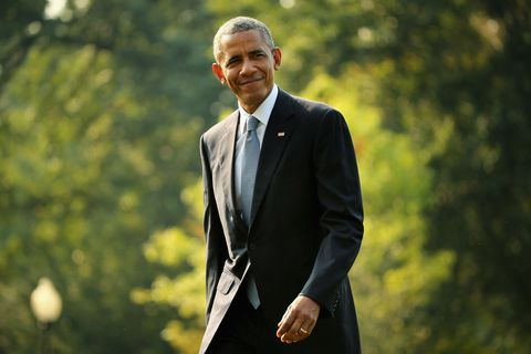 """President Obama Left an Incredibly Sweet Comment on a """"Humans of New York"""" Post"""
