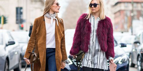 17 Fall Coats and Jackets We Want to Wear Right Now