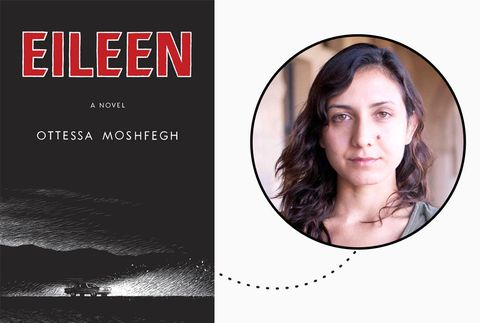 <p>I feel a little sheepish recommending this one, since I haven't finished it yet, but I am reading, and loving Otessa Moshfegh's <em>Eileen</em>. It's a dark story―it definitely won't be everyone's cup of tea (less-discussed bodily functions and the inner workings of a boys' prison are frequent subjects). But the book has a propulsive power. Moshfegh reminds me of dark masters of American gothic like Shirley Jackson. - <em>Chloe Schama, Executive Editor, Elle.com</em> </p>