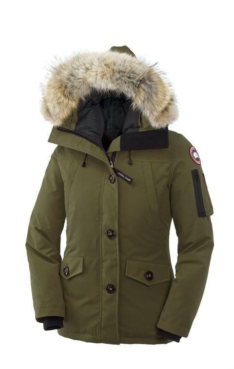 """<p>Canada Goose Montebello Parka, $745; <a href=""""http://www.canada-goose.com/us/en/montebello-parka-2530L.html#start=1"""">canada-goose.com</a> </p>"""