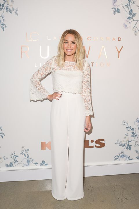 5ab919645f Lauren Conrad Is Pretty at Her Core