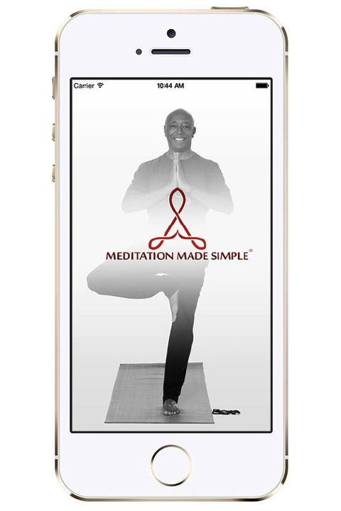 "<p><a href=""https://itunes.apple.com/us/app/meditation-made-si..."">Meditation Made Simple</a>: Russell Simmons has built an empire producing beats that encourage us to a little more turnt than we should on a Tuesday. However, every coin has two sides and on the other side of Uncle Russ's is a deep understanding of inner stillness. In addition to his book on meditation <a href=""http://www.amazon.com/Success-Through-Stillness-Me..."">Success Through Stillness</a>, Simmons released this free app. Along with a 10 and 20 minute practice, this app includes a mantra track if you're looking to do your own thing in your practice (this is totally OK).<span></span></p><p><span></span></p>"