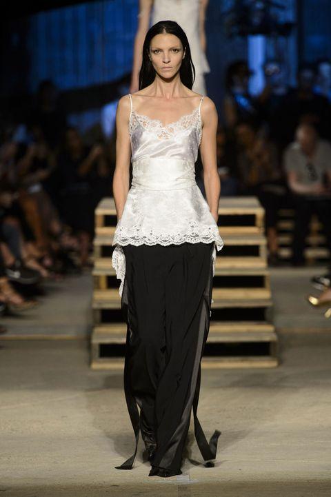 Givenchy, SS16,