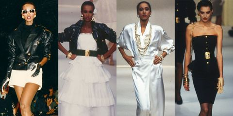 Style, Fashion accessory, Dress, Fashion, Fashion model, Jewellery, Jacket, Waist, Leather jacket, Bag,