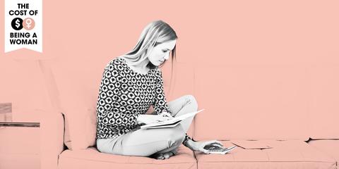 Comfort, Sitting, Reading, Lap, Writing, Bird, Office equipment, Curious,