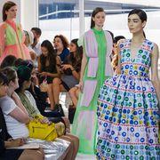 Hair, Face, Arm, Leg, Dress, Community, Fashion, One-piece garment, Luggage and bags, Bag,