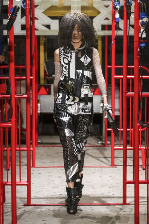 KTZ Spring 2016 Ready-to-Wear Collection