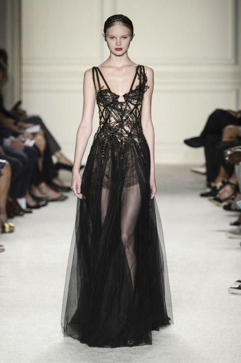 Marchesa 2016 Ready-to-Wear Collection