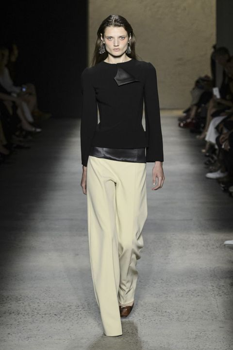 Narciso Rodriguez Spring 2016 Ready-to-Wear Collection