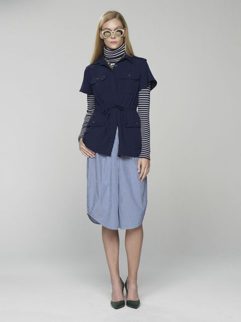 Banana Republic Spring 2016 Ready-to-Wear Collection