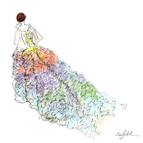 Art, Illustration, Artwork, Painting, Drawing, Creative arts, Graphics, Costume design, Sketch,