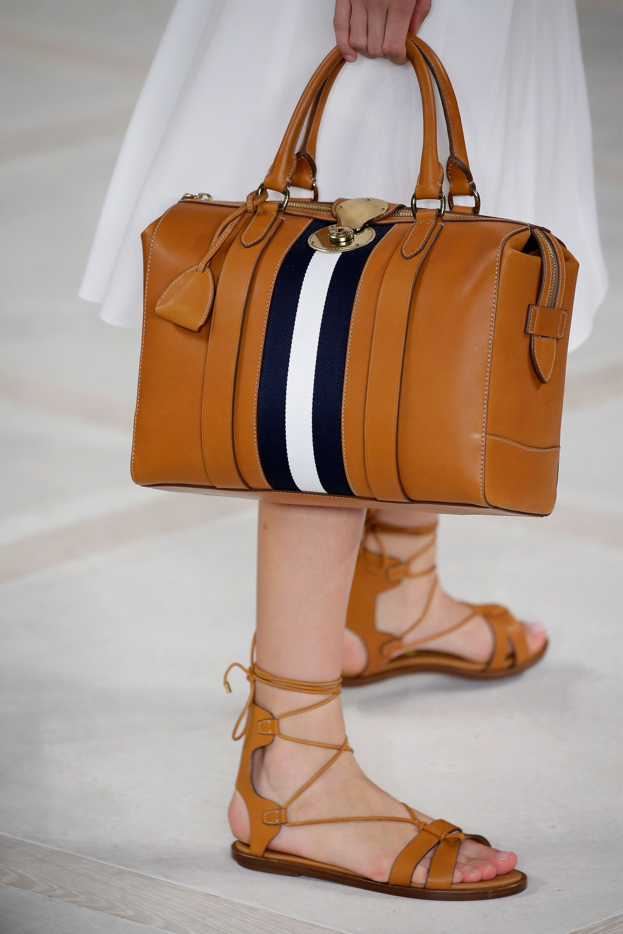 Spring 2016 Bags - The Best Handbags From New York Fashion Week ...