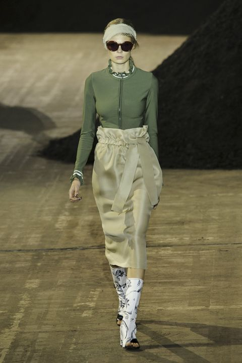 3.1 Phillip Lim Spring 2016 Ready-to-Wear Collection