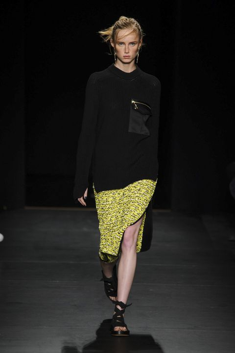 Rag & Bone Spring 2016 Ready-to-Wear Collection