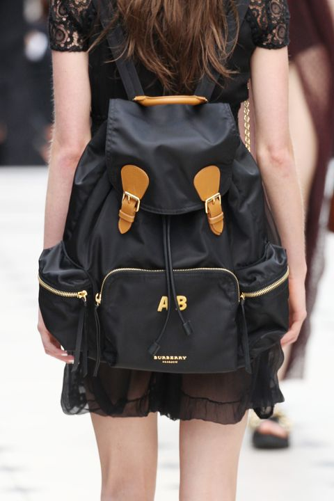 Burberry Backpack 2016