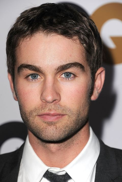 <p>And, let me say, that was time well spent Chace, because MY GOD, YOU'RE SEXY.</p>