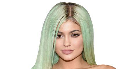 Nose, Lip, Cheek, Hairstyle, Skin, Green, Chin, Forehead, Eyebrow, Style,