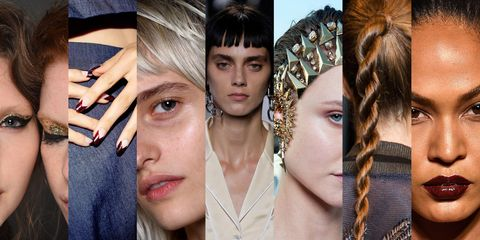 Lip, Eye, Hairstyle, Skin, Eyebrow, Eyelash, Style, Iris, Hair accessory, Fashion,