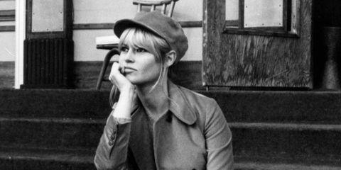 Photos of Brigitte Bardot - Rare Photos of the French Actress